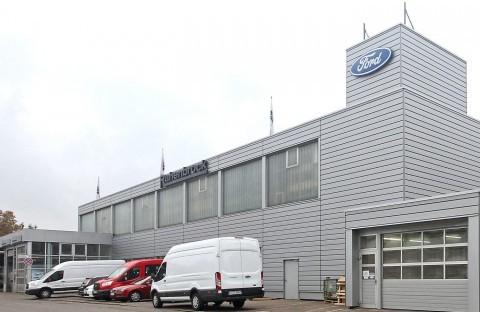 Autohaus Rahenbrock