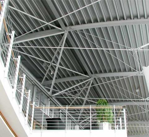 BV Neubau Audizentrum in Vechta