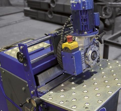 Fasenschleifmaschine