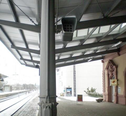 Osnabrücker Hauptbahnhof